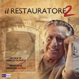 Il restauratore 2 (Colonna sonora serie TV)