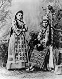 The Poster Corp Ukraine: Peasants C1900. /Npeasant Women of