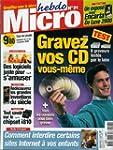 Micro hebdo - n�91 - 13/01/2000 - Gra...