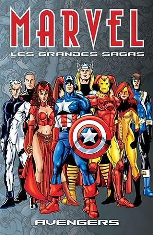Marvel les Grandes Sagas 09