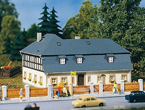 Auhagen 11385 - Wohnhaus Mühlenweg 1
