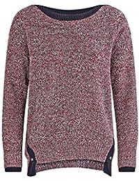 Promod Melierter Pullover