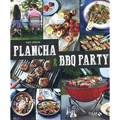 Plancha & Barbecue party Nouvelle édition