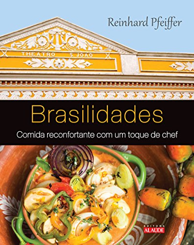Comida Reconfortante com Um Toque de Chef (Em Portuguese do Brasil) 1cc88bf711e7