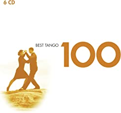 Various: 100 Best Tango