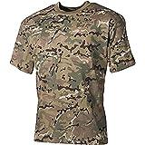 MFH US Army Men Camoflage T-Shirt