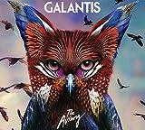 Songtexte von Galantis - The Aviary