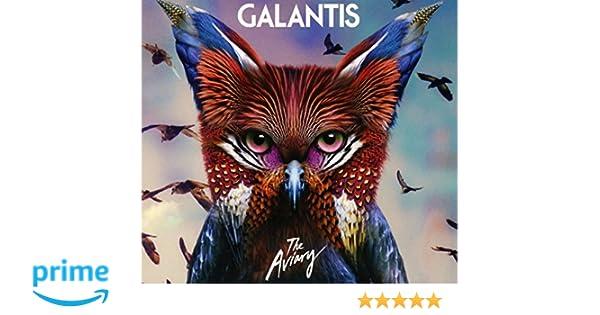 galantis the aviary album download