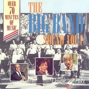 THE BIG BAND SOUND VOLUME 1 [UK Import]