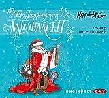 Ein Junge namens Weihnacht: Ungekürzte Lesung mit Rufus Beck (4 CDs)
