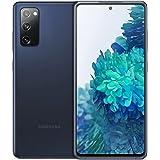 Samsung Smartphone Galaxy S20 FE con Pantalla Infinity-O FHD+ de 6,5 Pulgadas, 6 GB de RAM y 128 GB de Memoria Interna Amplia