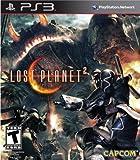 Best Capcom PS3 Games - Lost Planet 2 (PS3) Review