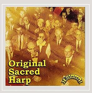 Original Sacred Harp Music [SUPER AUDIO CD]