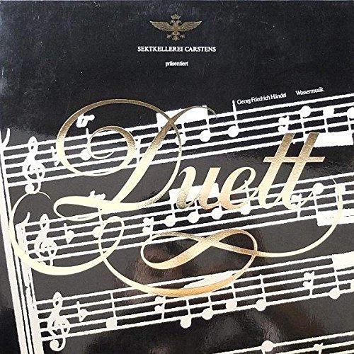 Georg Friedrich Händel , Heinz Funk , - Georg Friedrich Händel - Freie Impressionen Zu Themen Aus Händels Wassermusik - Studio Funk - SF 1180