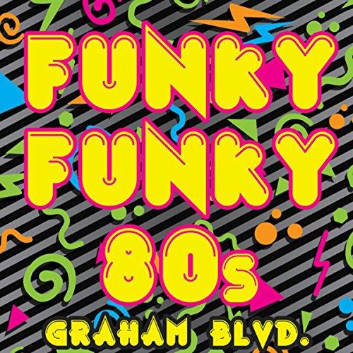 Funky,Funky 80s