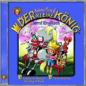 15: der Kleine König Lernt Englisch