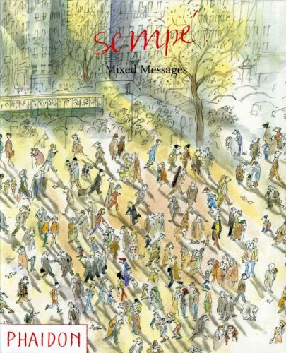 Mixed Messages (Sempe) by Jean-Jacques Semp? (2006-01-01)