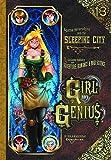 Girl Genius Volume 13: Agatha Heterodyne and the Sleeping City (Girl Genius Tp)