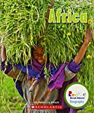 Africa (Rookie Read-About Geography (Paperback))