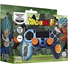 Fr·Tec - Dragon Ball Super Combo Pack (PS4)