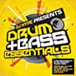DJ Hype Presents Drum 'n' Bass Essentials