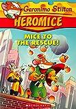 Geronimo Stilton Heromice: Mice of The Rescue - 1