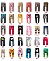 BABY/TODDLER LEGGINGS TIGHTS TROUSERS FROM 6m UP TO 2yrs