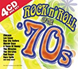 Rock N 'Roll der 70er (4 CD SET) [Audio CD] Chicago; Leo Sayer; Marvin Gaye