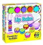 Lippenbalsam zum Selbermachen