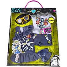 Nancy - Set de vestidos LML jeans (Famosa 700012074)