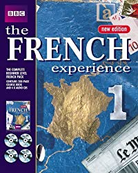 French Experience 1: Language Pack with CD by Marie Therese Bougard (2014-01-29)