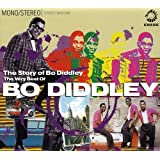 The Story Of Bo Diddley: Very Best Of