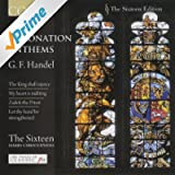 Handel: Coronation Anthems