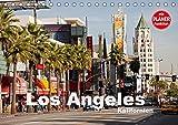 Los Angeles - Kalifornien (Tischkalender 2018 DIN A5 quer): Die ganze Vielfalt der Megastadt an der amerikanischen Westküste (Geburtstagskalender, 14 ... [Kalender] [Apr 07, 2017] Schickert, Peter - Peter Schickert