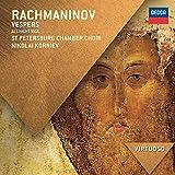 Rachmaninov: Vespers (All Night Vigil), Op.37