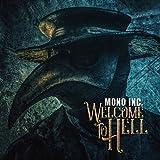 Anklicken zum Vergrößeren: Mono Inc. - Welcome To Hell (Audio CD)