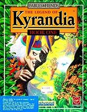 The Legend of Kyrandia - Book One