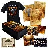 The Devil Rides Out (Fan Box In Confezione Metallica Con Maglietta L)
