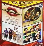 Super MP3: Murder 3/Matru Ki Bijli Ka Ma...