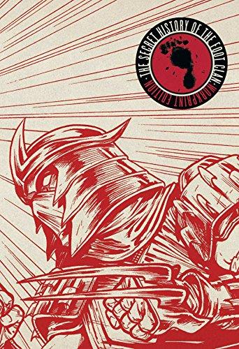 Teenage Mutant Ninja Turtles: Secret History of the Foot Clan Workprint Edition
