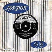 THE BAJA MARIMBA BAND 45 RPM Comin' In The Back Door / December's Child