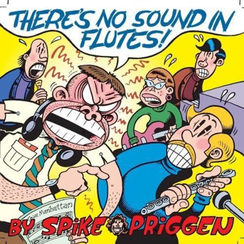 There'S Not Sound in Flutes -