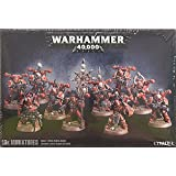 Chaos Space Marine Squad Warhammer 40,000