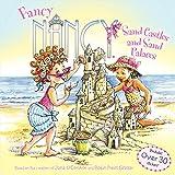 Die besten 5. Grad-Bücher für Jungen - Fancy Nancy: Sand Castles and Sand Palaces Bewertungen