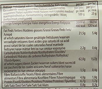 Trafo Tortilla Organic Natural Chips 75 G (Pack Of 16) 2