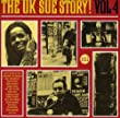 The UK Sue Label Story Vol.4