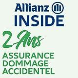 Allianz Inside, 2 Ans de Couverture Contre Les dommages accidentels pour Les Produits pour bébés, de 200.00 € à 249.99 €
