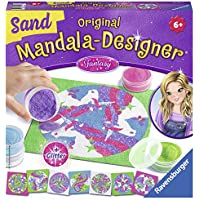 Ravensburger - Mandala Designer Sand Fantasy (29729)