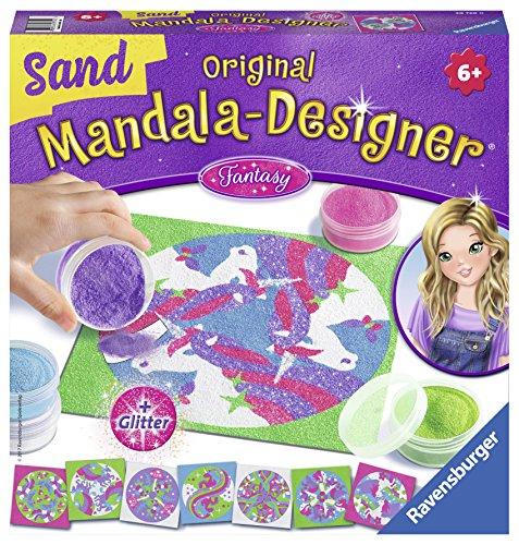 Ravensburger Original Mandala Designer 29729 - Sand Fantasy