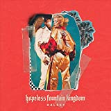 Songtexte von Halsey - hopeless fountain kingdom